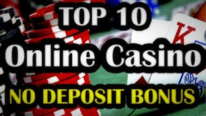 Best Websites Offering No Deposit Casino Bonuses